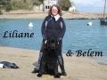 Liliane & Belem