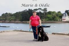 Marie et Oëdic