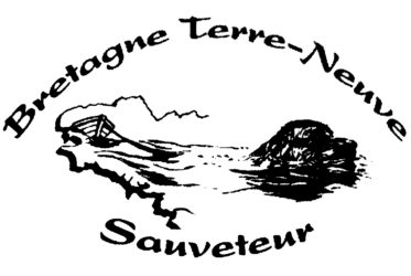 Bretagne Terre-Neuve Sauveteur