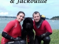 Sandy, Fabien & Jackouille2